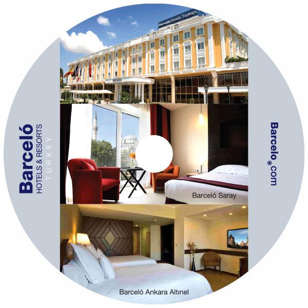Barcalo Hotel