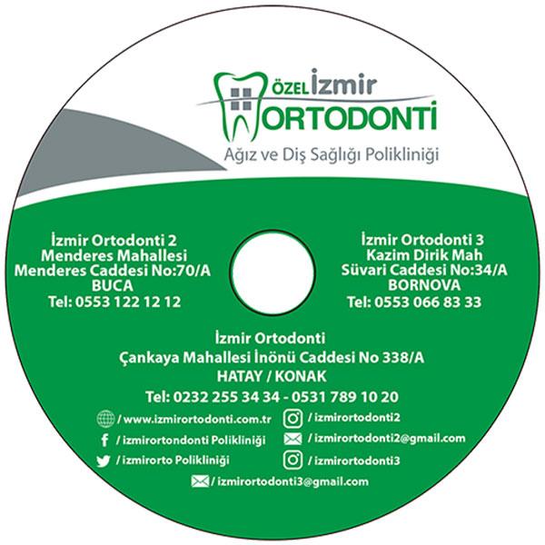 İzmir Ortodonti