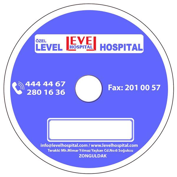 Level Hospital