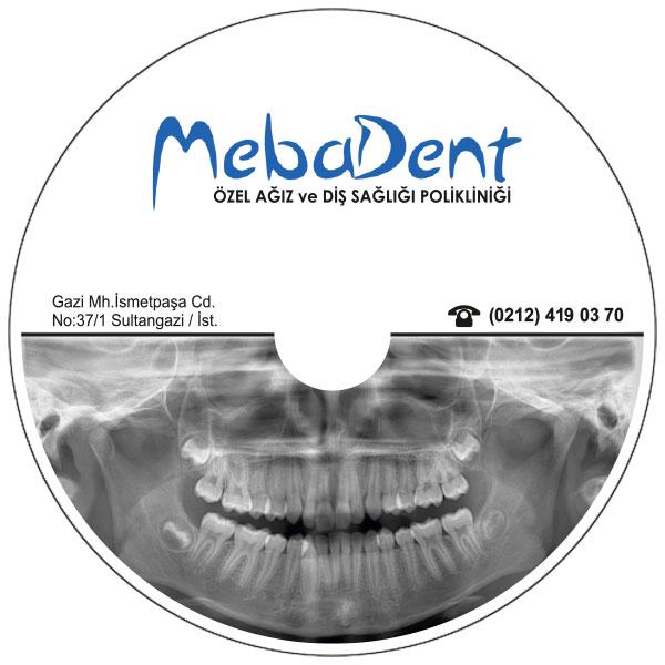 Mebadent Diş Kliniği