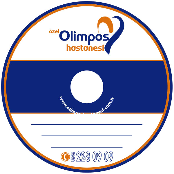 Olimpos Hastanesi