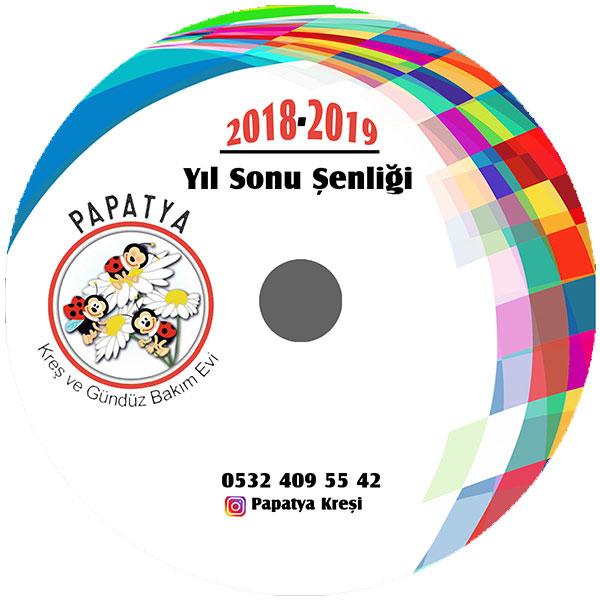 Papatya Kreşi