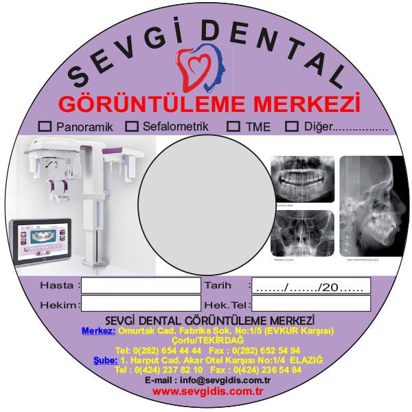 Sevgi Dental
